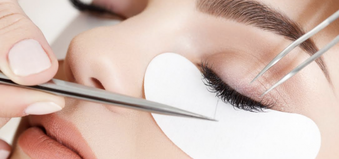 All about Lashes Course