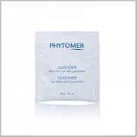 OLIGOMER sea water bath lyophilized - relaxes and relieves