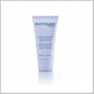 HYDRACONTINUE MOISTURIZING HAND CREAM protects and moisturizes hands